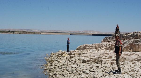 Nehre Düşen Suriyeli Çocuk Boğuldu