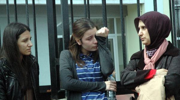 Nevruz'daki Gürültü Sınava Giren Öğrencilerin Kabusu Oldu