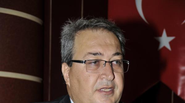 Nevşehir'de Ak Partili Hasan Ünver Yeniden Başkan