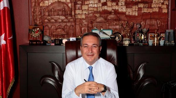 Nevşehir'de Ramazan Davuluna Kpss Nedeniyle 2 Gün Ara