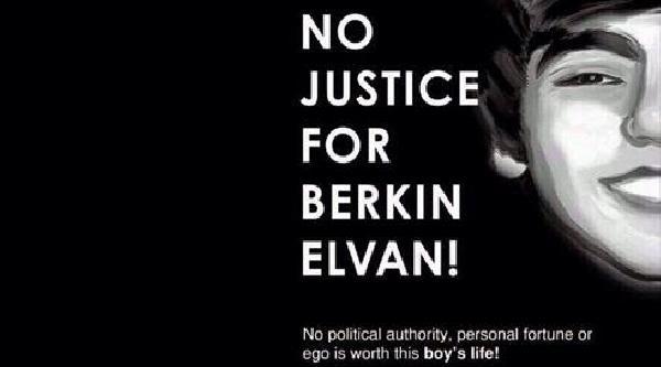 New York Tımes'da Berkin Elvan İlani
