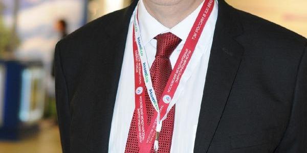 Ngs Akkuyu Moskova Başkani Titov: Herşey Plana Göre Işliyor