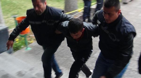Niğde'de Polise Ateş Açanlar Yakalandi