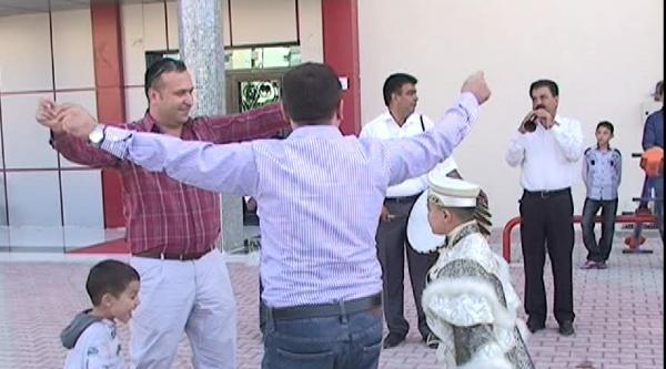 Niğde'de Sokak Arasında Düğün Yasaklandı