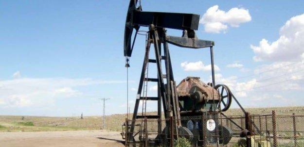 Niğde'deki petrol kuyuları kapatıldı