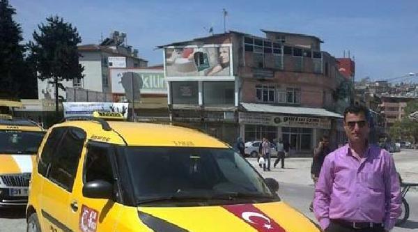 Niğde'deki Teröristler Arnavutluk Ve Kosovalı Çikti (2)