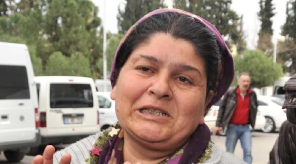 Nikahsız Eşini Öldüren Kadına Ömür Boyu Hapis