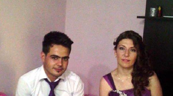 Nişanlı Çifti Düğün Günü Pompalıyla Yaraladı-fotoğraf