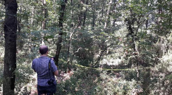 Nişanlısını Öldürüp Ormana Gömdü; 'bakire Değildi' Dedi