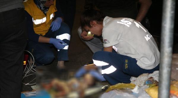 Nişantaşı'nda Çöpte Bebek Cesedi Bulundu