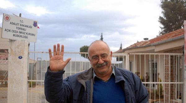 Nişanyan'ın Cezaevi Sürgünü Devam Ediyor