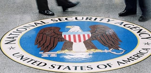 NSA'nın Türkiye ayağı deşifre oldu!