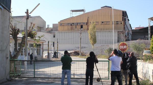 Nükleer Atıkların Gömülmesiyle İlgili Kamu Görevlileri İçin Takipsizlik Verildi