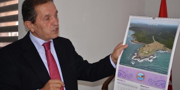 Nükleer Santral Anlaşmasina Sinop'ta Tepki