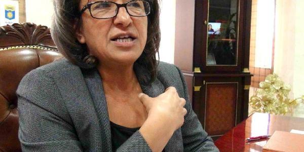Nusaybin Belediye Başkani Gökhan'dan 'aşi' Tepkisi