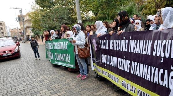 Nusaybin'de 13 Yaşindaki Kiza Tecavüz (2)
