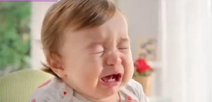 O bebek 25 kanala ceza getirdi!