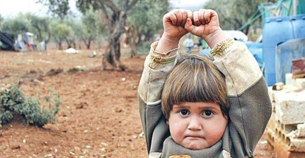 'O çocuk' First News'in Manşetinde