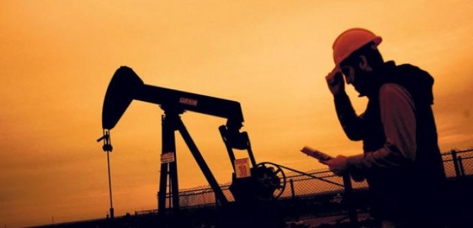 O ilimizden beklenen petrol akmaya başladı...