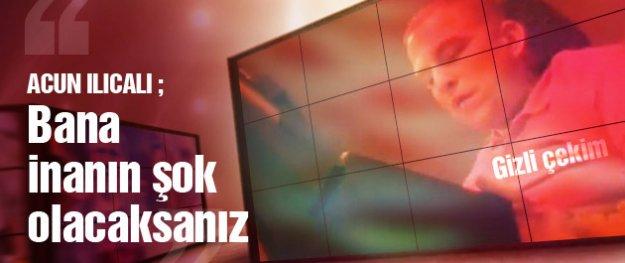 O Ses Türkiye - Gökhan'a gizli kayıt şoku