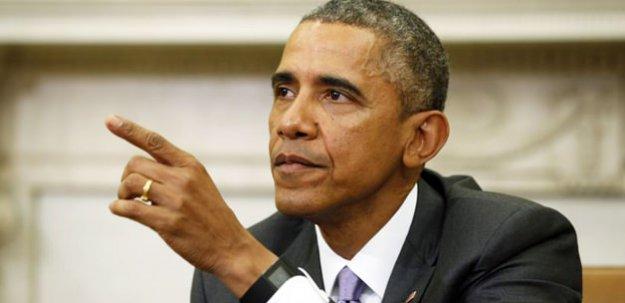 Obama'dan ilginç Türkiye yorumu