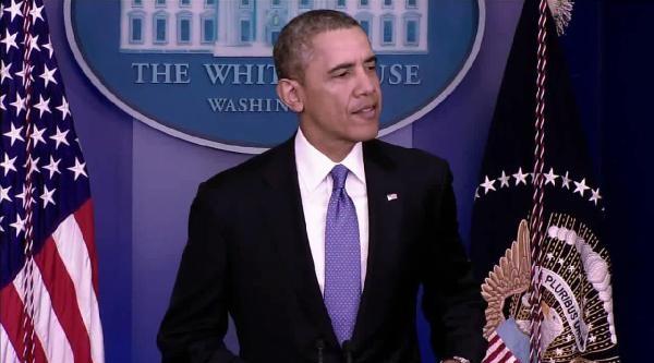 Obama'dan Putin'e Bedeli Çok Ağır Olur