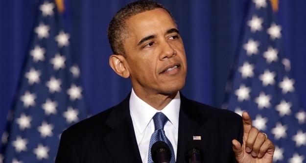 Obama'dan sürpriz telefon!