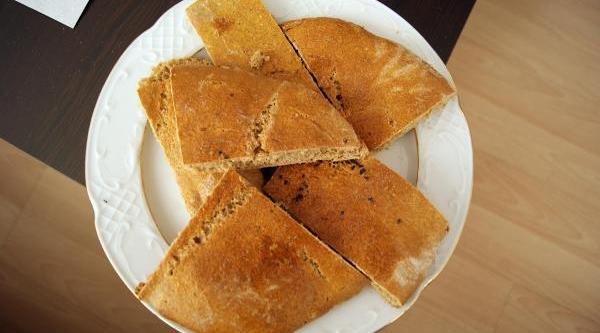 Obeziteye Karşi 'gacer Ekmeği'
