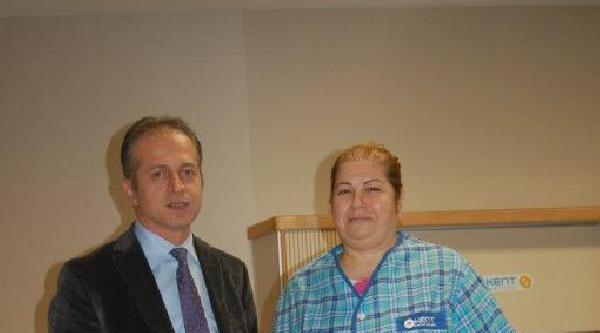 Obezlere 3 Delikten Ameliyat Konforu