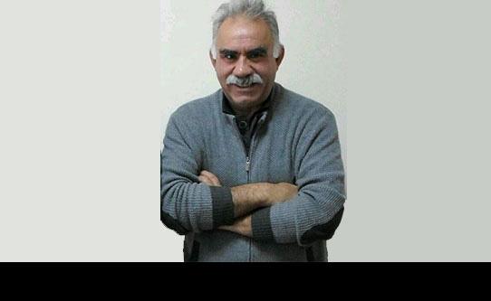 Öcalan: Tek Millet, Tek Devlet, Tek Bayrak Zırvadır...