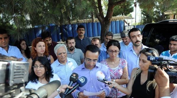 Öcalan'in Avukatları: İmrali, Türkiye'nin Guantanamosu