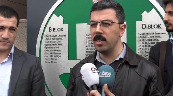 Öcalan'in Avukatlarından