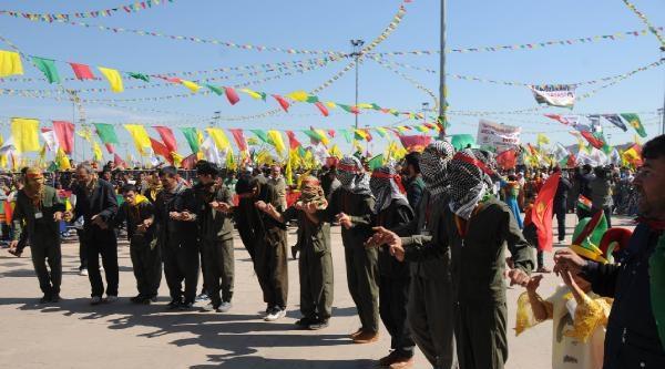Öcalan'in Nevruz Mesajı: Diyalog Sürecinden Müzakere Sürecine Geçilmeli