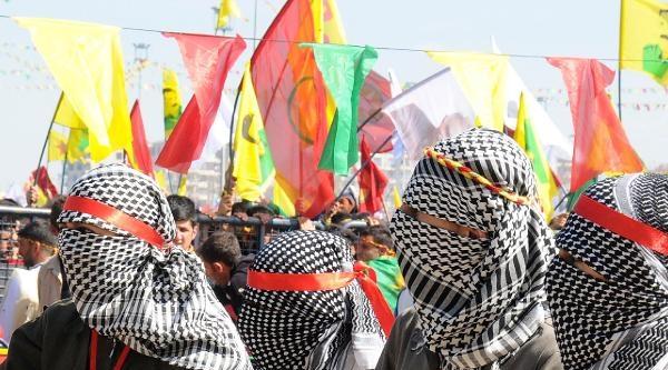 Öcalan'in Nevruz Mesajı: Diyalog Sürecinden Müzakere Sürecine Geçilmeli (ek Fotograflar)