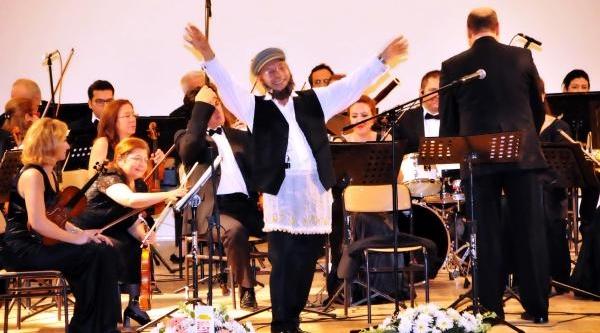 Oda Orkestrasindan Muhteşem Konser