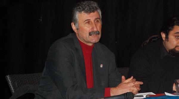 Ödp Lideri Taş: Gezi, Sivil Diktatörlük Girişimine Ihtardir