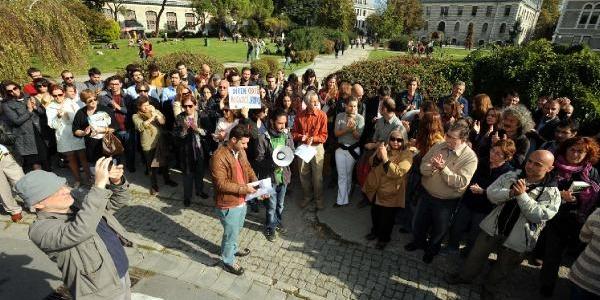Odtü'ye Boğaziçi Üniversitesi'nden Destek