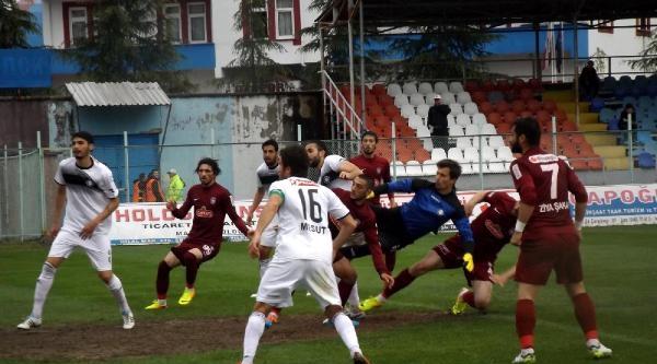 Ofspor - Altay: 3-1