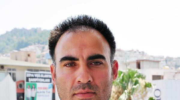 Oğlu Hastalandı, Işid'e Rehin Düşmekten Kurtuldu