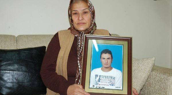 Oğlu Polis Kurşunu Ile Ölen Anne; Tazminati Yoksula Harcayacağim