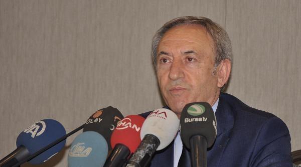 Oğluna Cami Avlusunda Osmanlı Usulü Sünnet Düğünü Yapan Vali Yardımcısı Emekli Oldu (2)