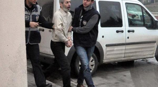 Oğlunu Öldüren Genci Öldüren Baba, 9 Yil Sonra Yakalandi