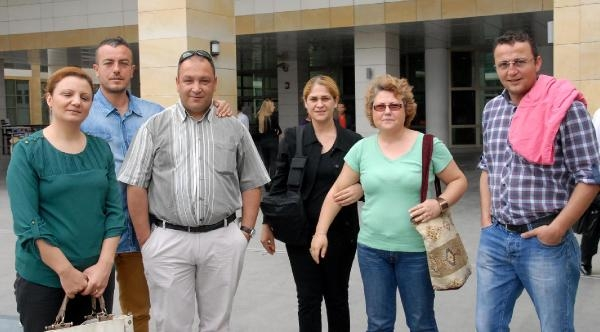 Öğrenci Dövdüğü İddiasiyla Kadın Öğretmene 5 Yıl Hapis İstemi