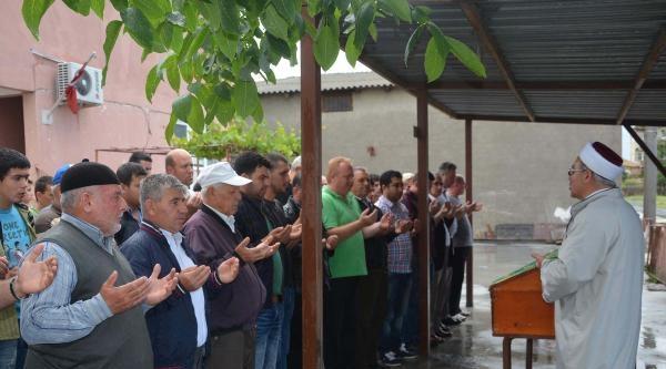 Öğrenci Servisi 2 Yaşındaki Efe'yi Ezdi (2)
