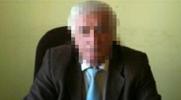 Öğretmen, Taciz İddiasiyla Gözaltına Alındı