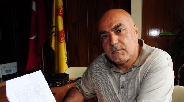 Öğretmenin 5 Yıllık Özlük Bedeli 12 Lira 55 Kuruş