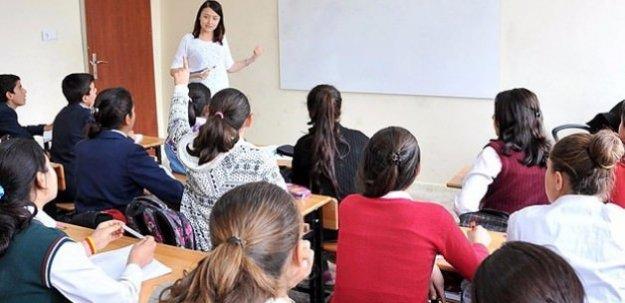 Öğretmenlere ek hizmet puanı müjdesi