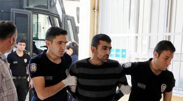 Okmeydanı'nda Gözaltına Alınanlar Sağlık Kontrolünden Geçirildi