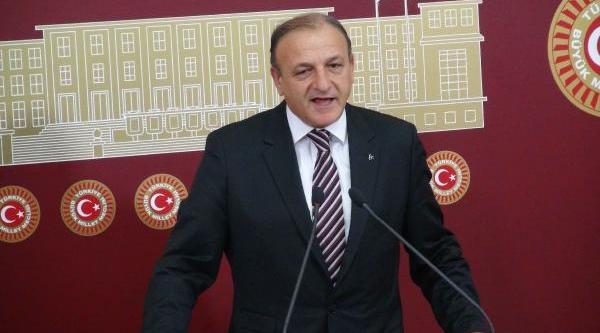 Oktay Vural : Başbakan Yine Sapla Samani Kariştirmiştir