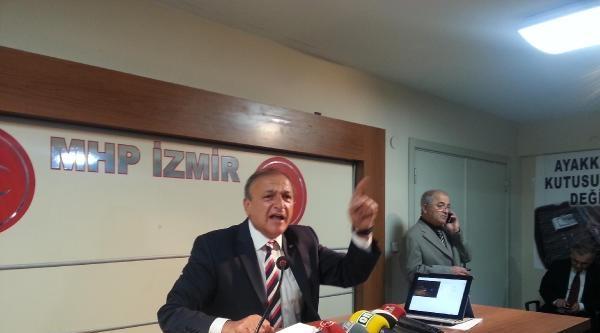 Oktay Vural: Erdoğan Kaset Organizatörü